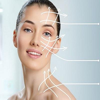 درمان لیفتینگ پوست هایفو