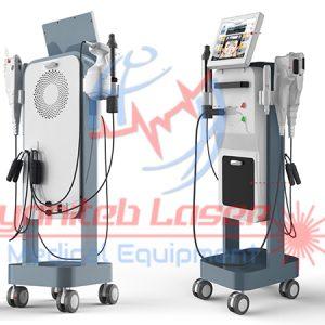دستگاه هایفو 12 بعدی 12d hifu یانی طب لیزر