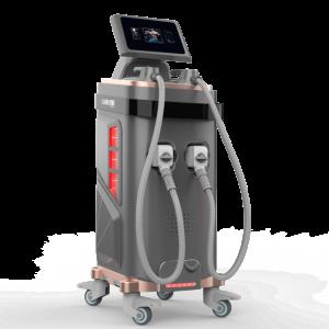 دستگاه لاغری و عضله سازی HI-EMT MAGSHAPE
