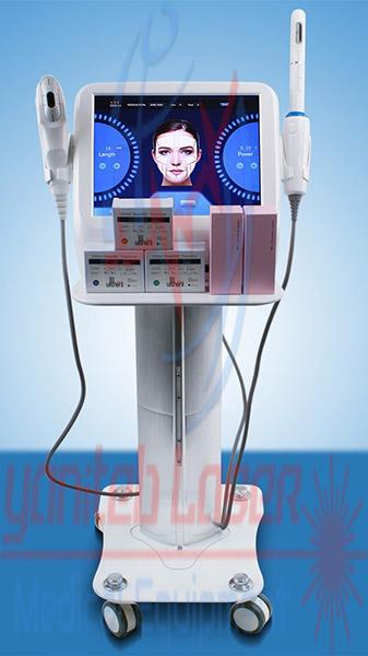 هایفو واژینال یانی طب لیزر